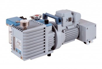Types of vacuum pumps: combination/hybrid pump