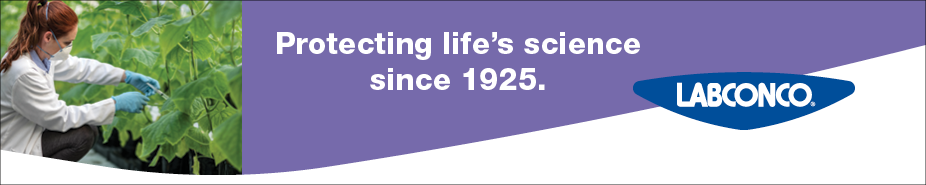 Protecting Life's Science Since 1925 Banner