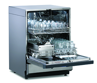 Choosing the right glassware washer - Labconco