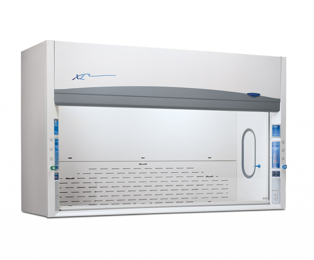 8' Protector XL Laboratory Fume Hood