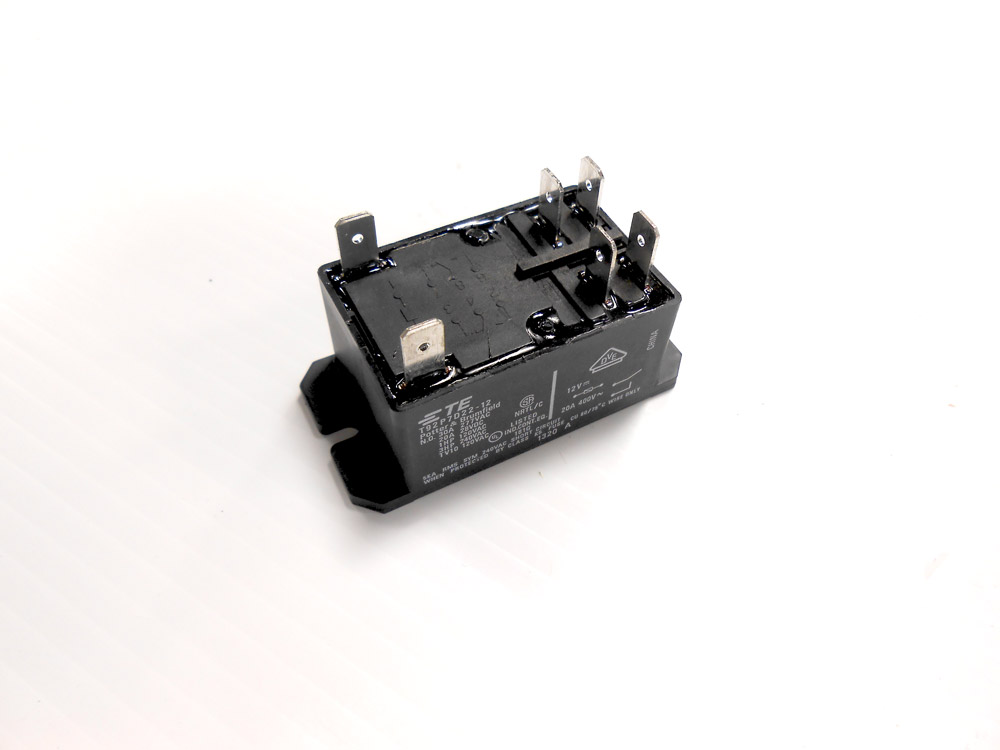 Vacuum Pump Relay 1289100-1000