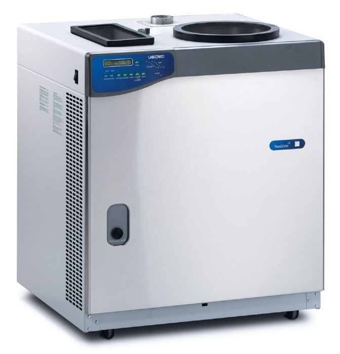 FreeZone -50 C 12 Liter Console Freeze Dry System 230V