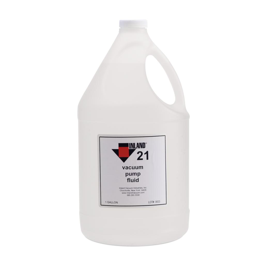 1988001 Vacuum Pump Oil, 1 gallon
