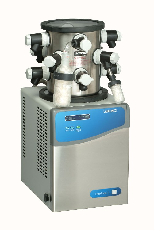 1L FreeZone Freeze Dryer