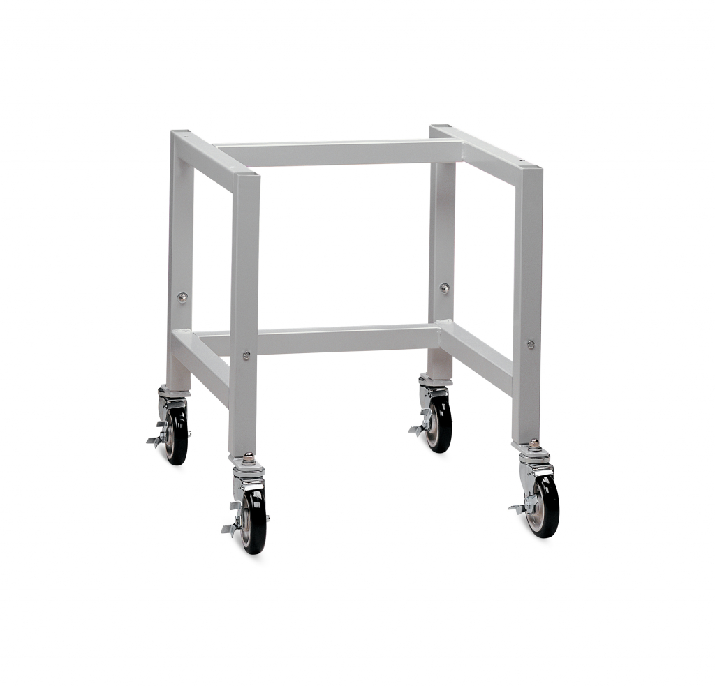 3746710 2ft Telescoping Base Stand Casters
