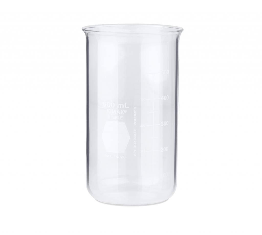 Crude Fiber Replacement Beaker