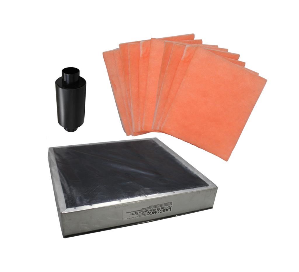 CApture BT Complete Filter Kit 3185900