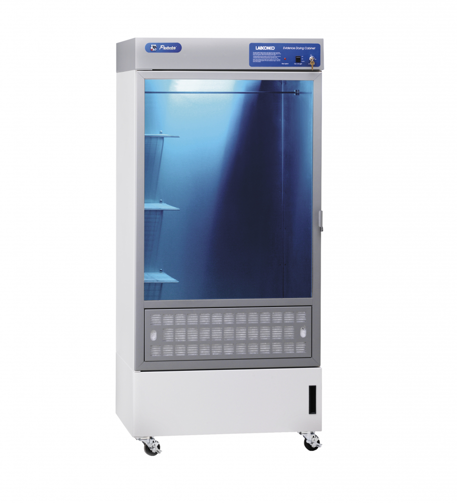 Protector Evidence Drying Cabinet with UV Light
