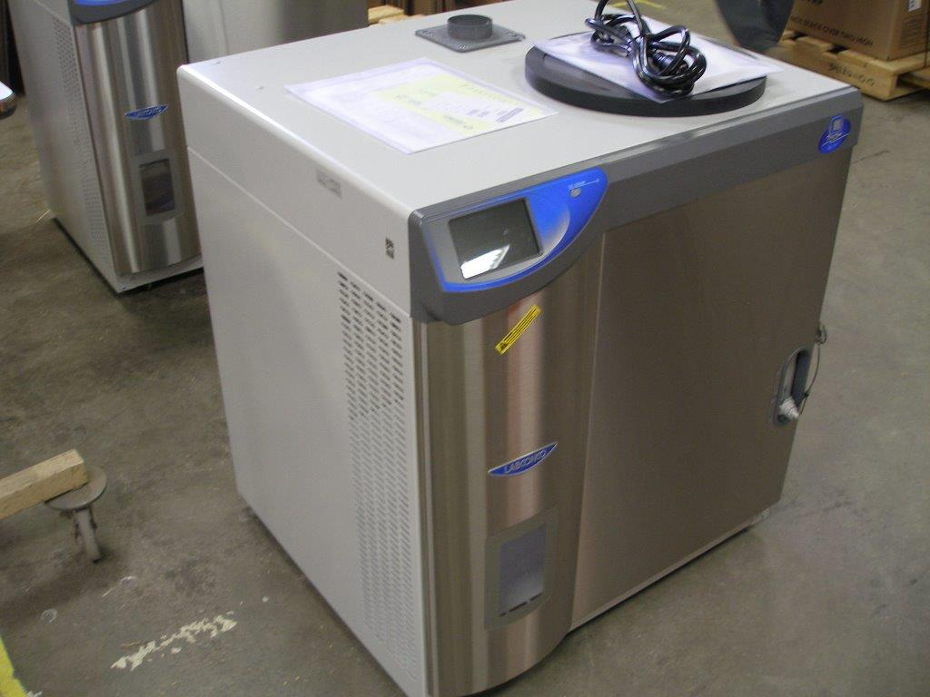 FreeZone 6 Liter -50C Console Freeze Dryer 115V