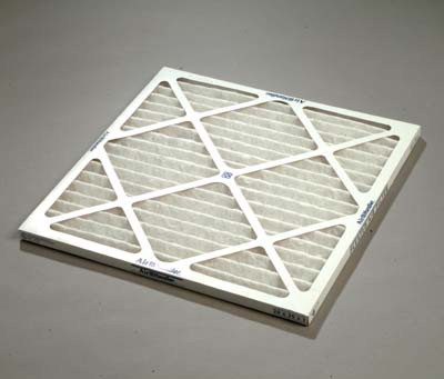 Replacement Exhaust/Supply Prefilter