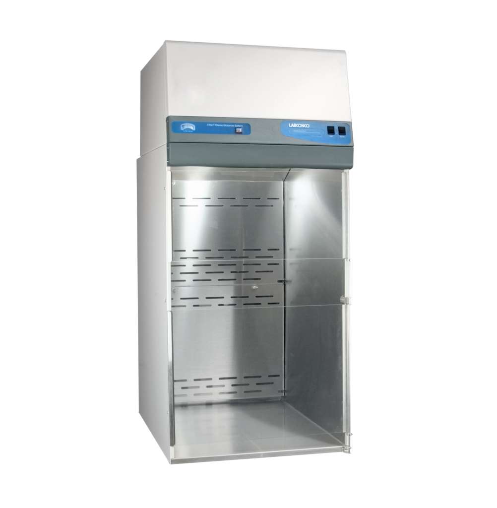 XPert TXE Equipment Enclosure without Stand or Airflow Monitor