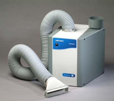 FilterMate Portable Exhauster