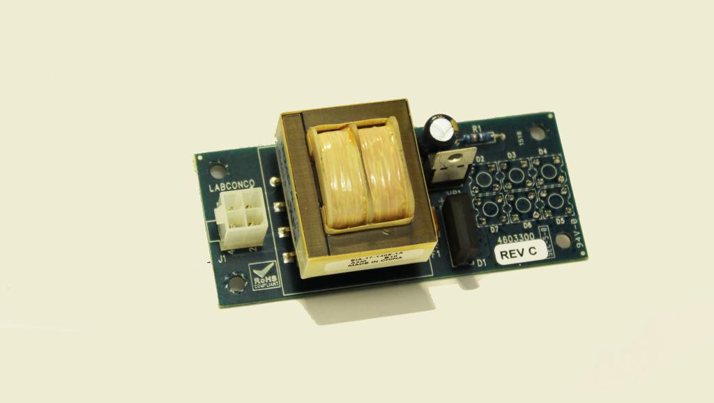 LED Light Kit 115V