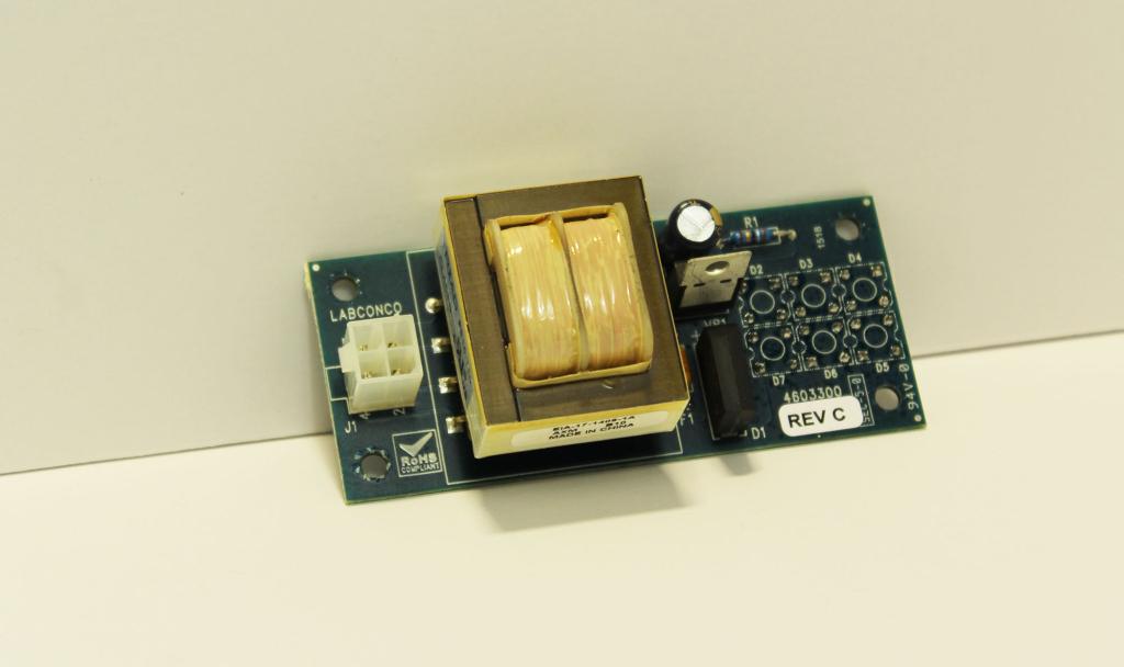 LED Light Kit 230V