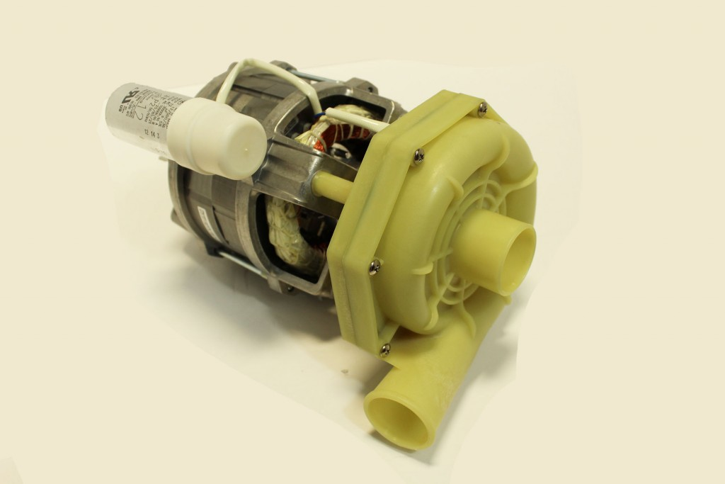 Wash Pump - 115V