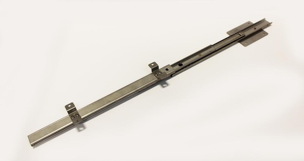 Upper Rack Rail