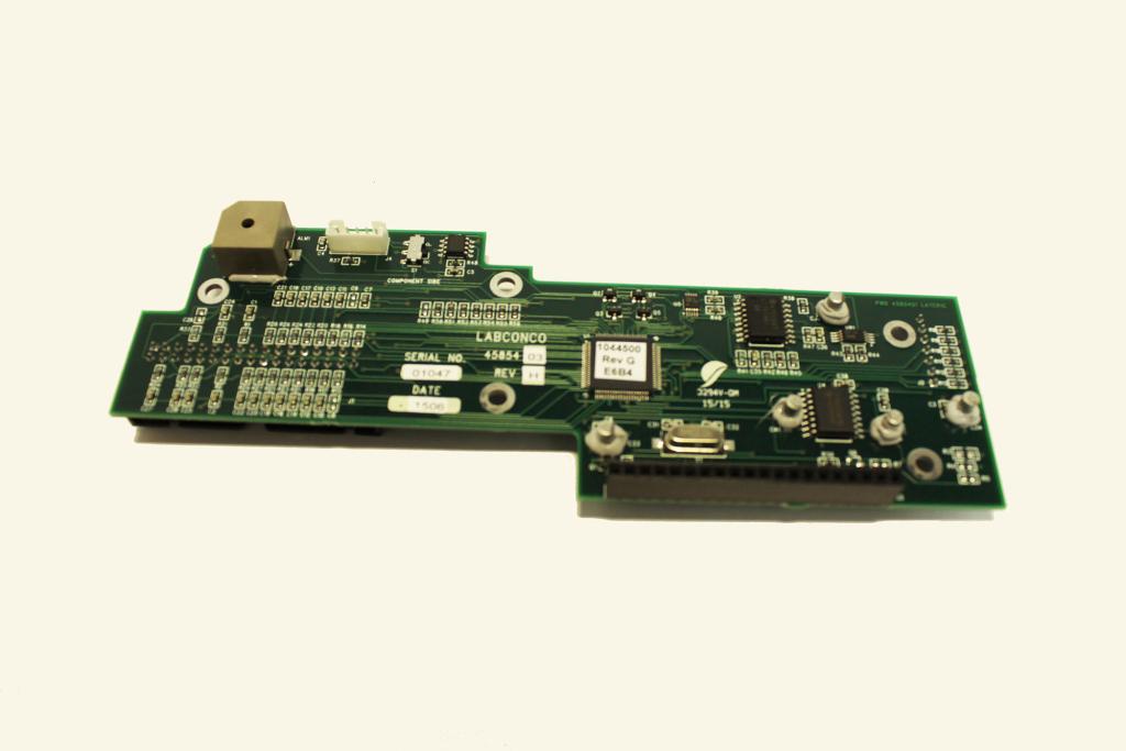 PC Board for Vantage
