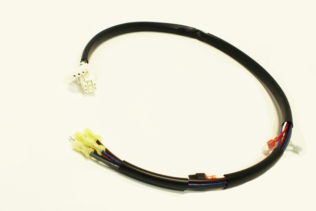 Door Harness 115V-230V