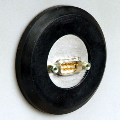 Electrical 9 Pin Sealed Pass-Through