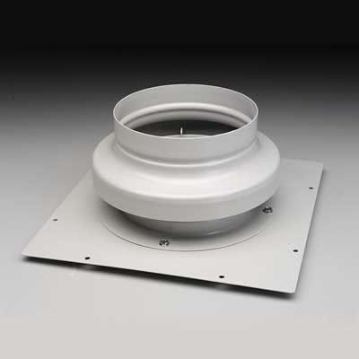 "Thimble Exhaust Connector, 5"" diameter"