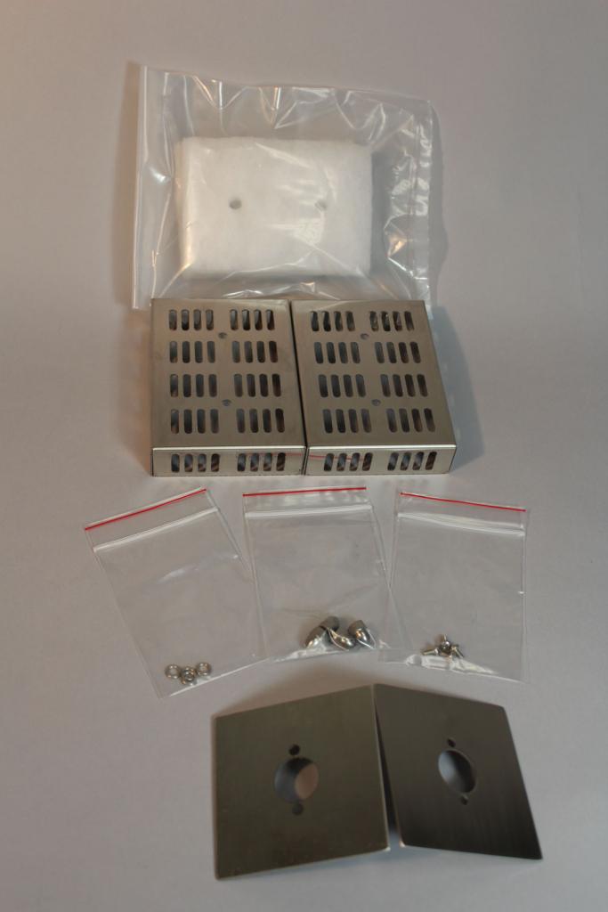 AtmosPure Roughing Prefilter Kit