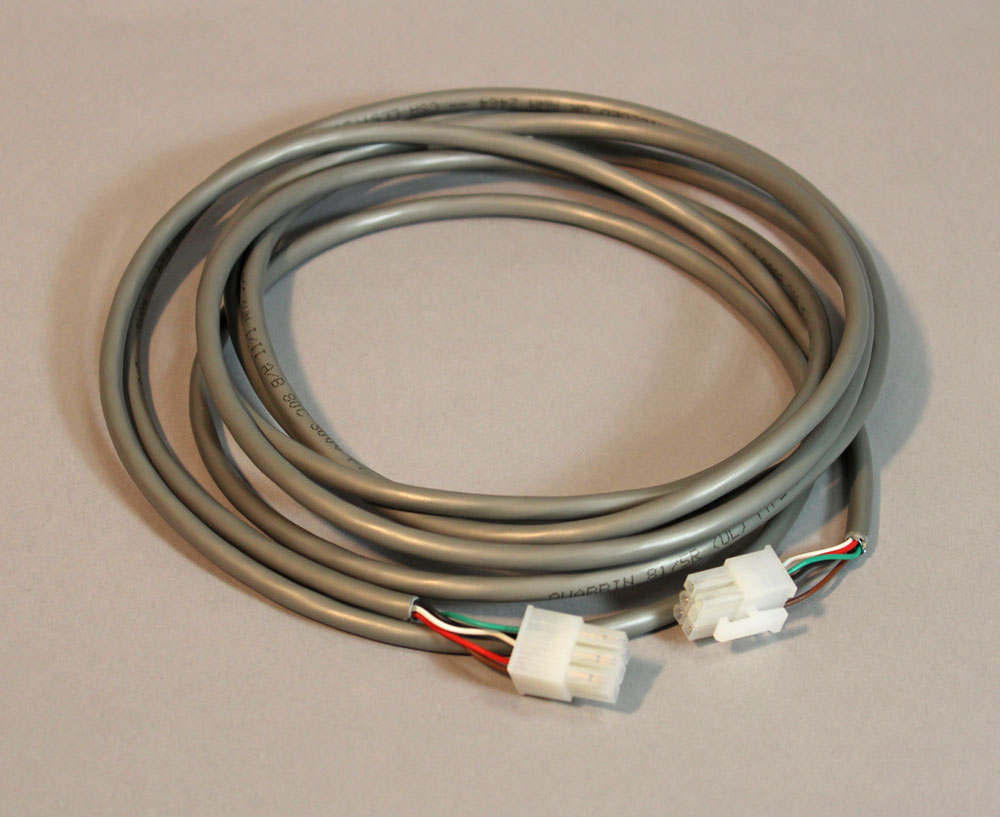 AtmosPure 6-Pin Communication Cable