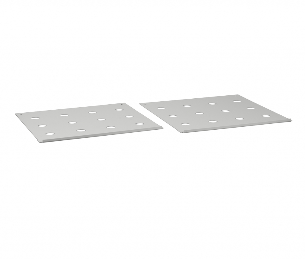 5532000 Vacuum Desiccator Shelves Set of 2_2018
