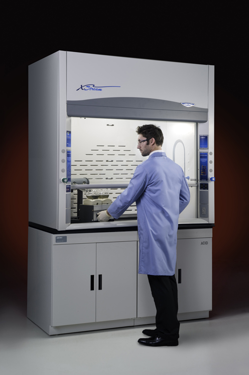 General Chemistry Fume Hoods Labconco
