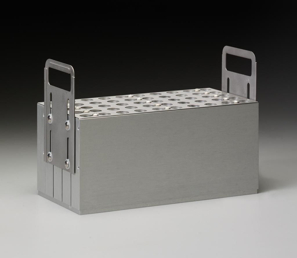RapidVap Vertex Block 7322300 for 15 ml Conical Tubes