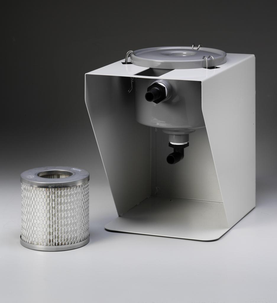 HEPA Filter Kit