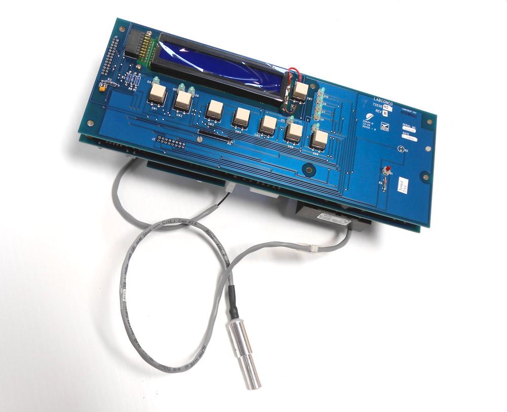 PCB fro Triad 7395000-1000