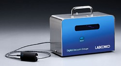 Digital Electronic Vacuum Gauges
