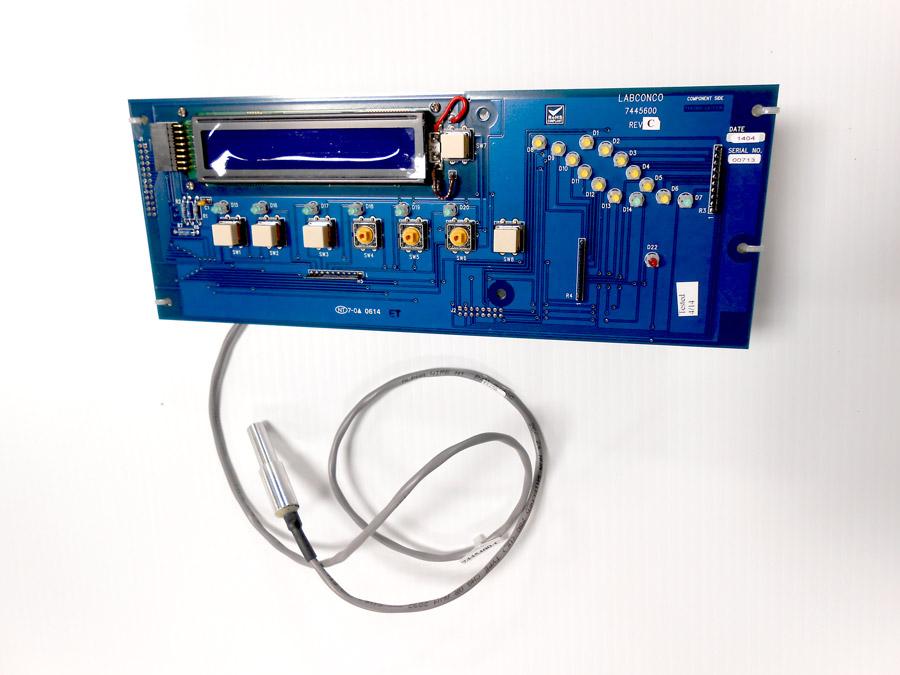 Printed Circuit Board 7445590-900