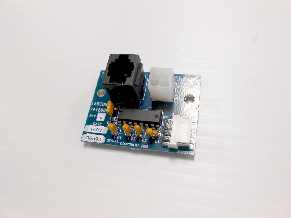 Printed Circuit Board 7448000-1000