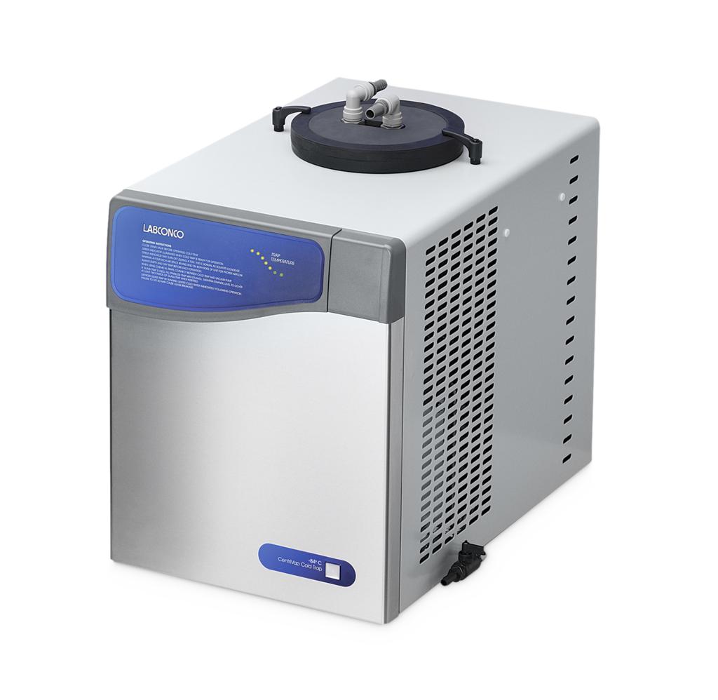 CentriVap -84 C Cold Trap