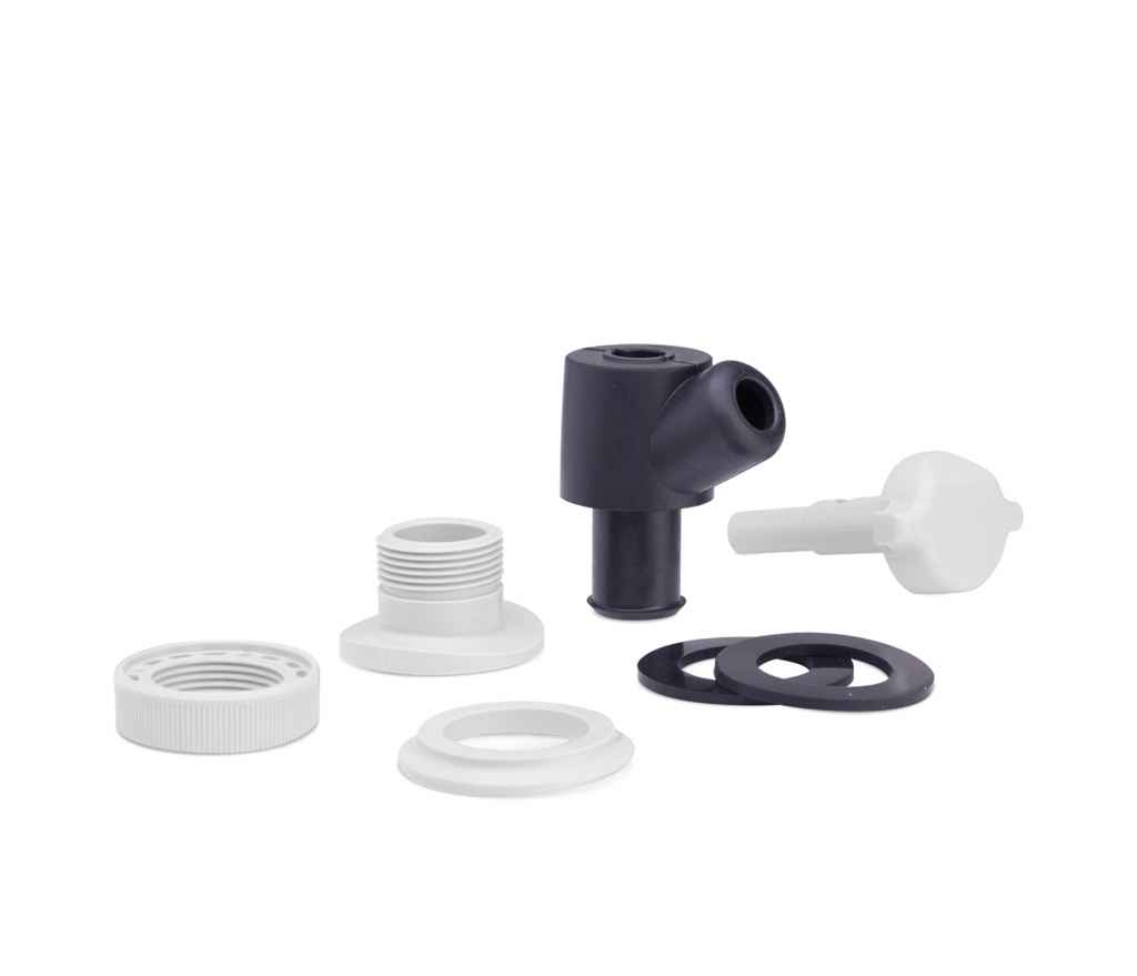 7509600 Freeze Dry Replacement Valve Kit