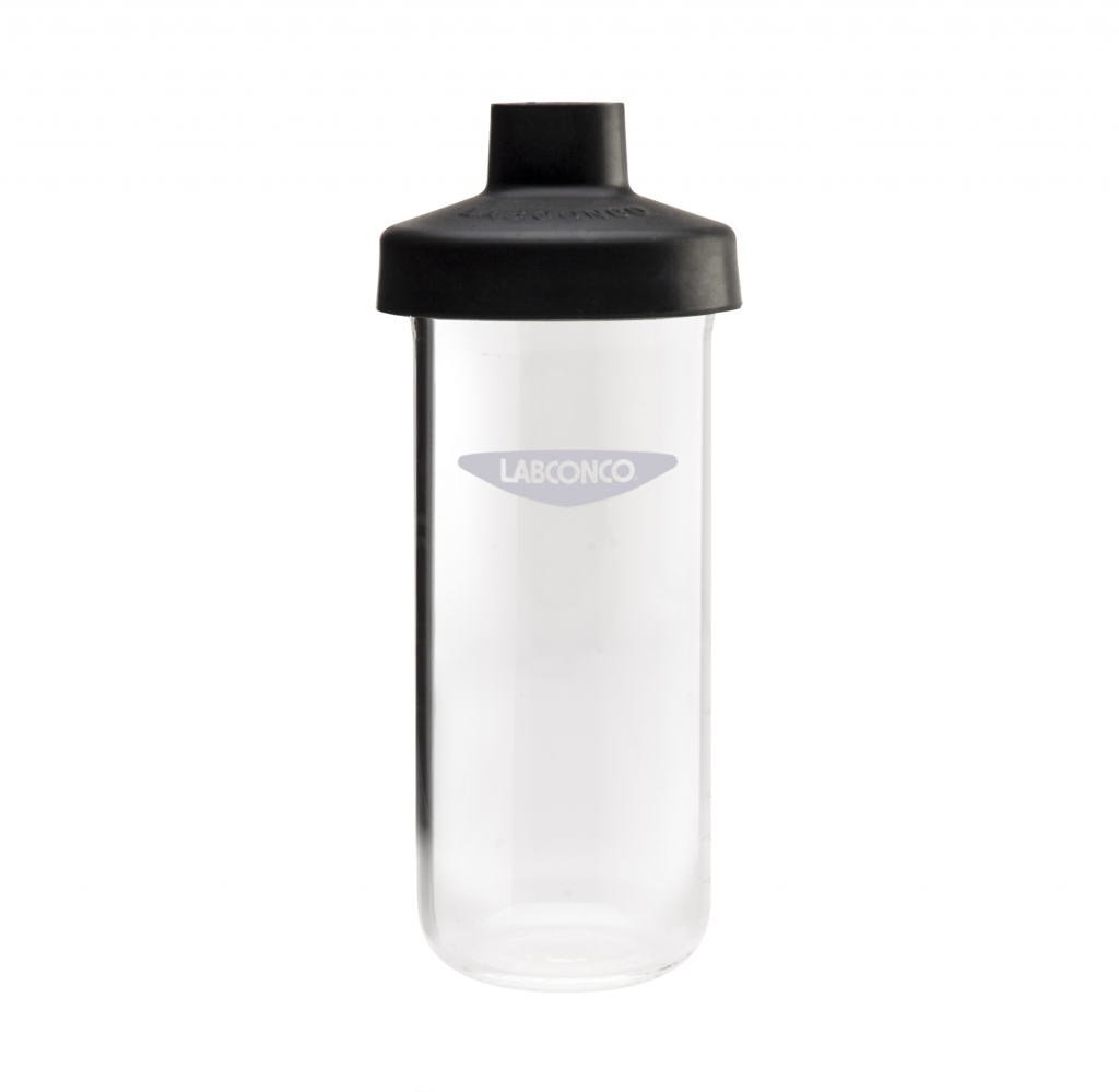 7540600 300 ml Fast-Freeze Flask