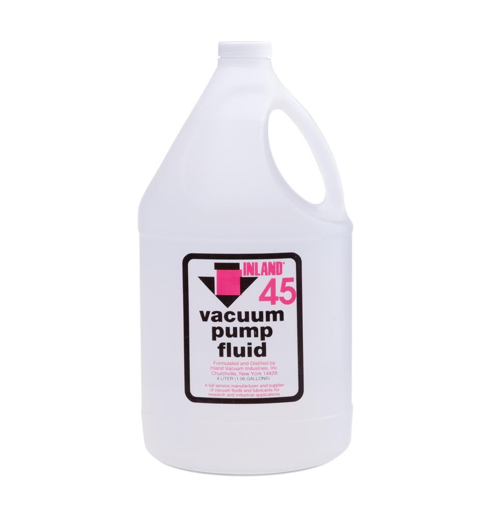 7541300 Synthetic Vacuum Pump Oil