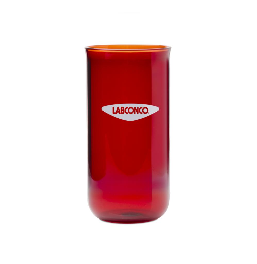 7542901 Amber Fast-Freeze Flask Bottom 900 ml