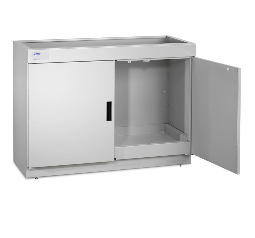 Standard Storage Cabinets Labconco