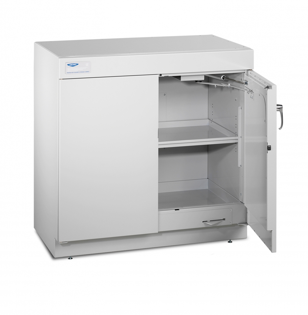 Protector Solvent Storage Base Cabinet With Dual Doors Collections Gallery