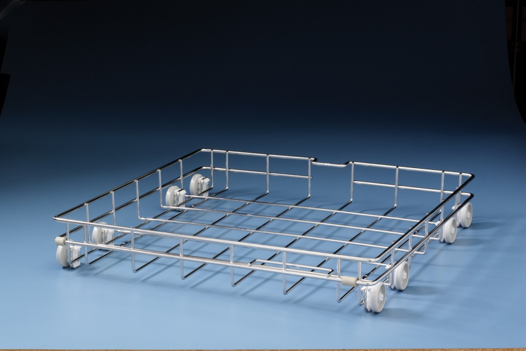 Lower Standard Rack