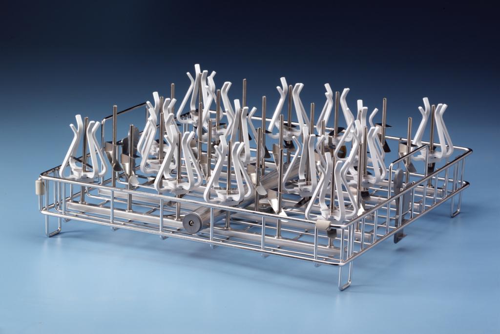 Upper Spindle Rack - Labconco