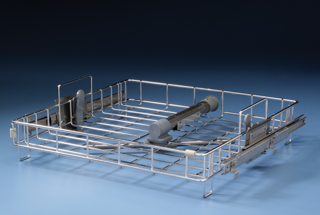 Upper Standard Rack