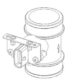Inflow and Downflow Sensor Kit