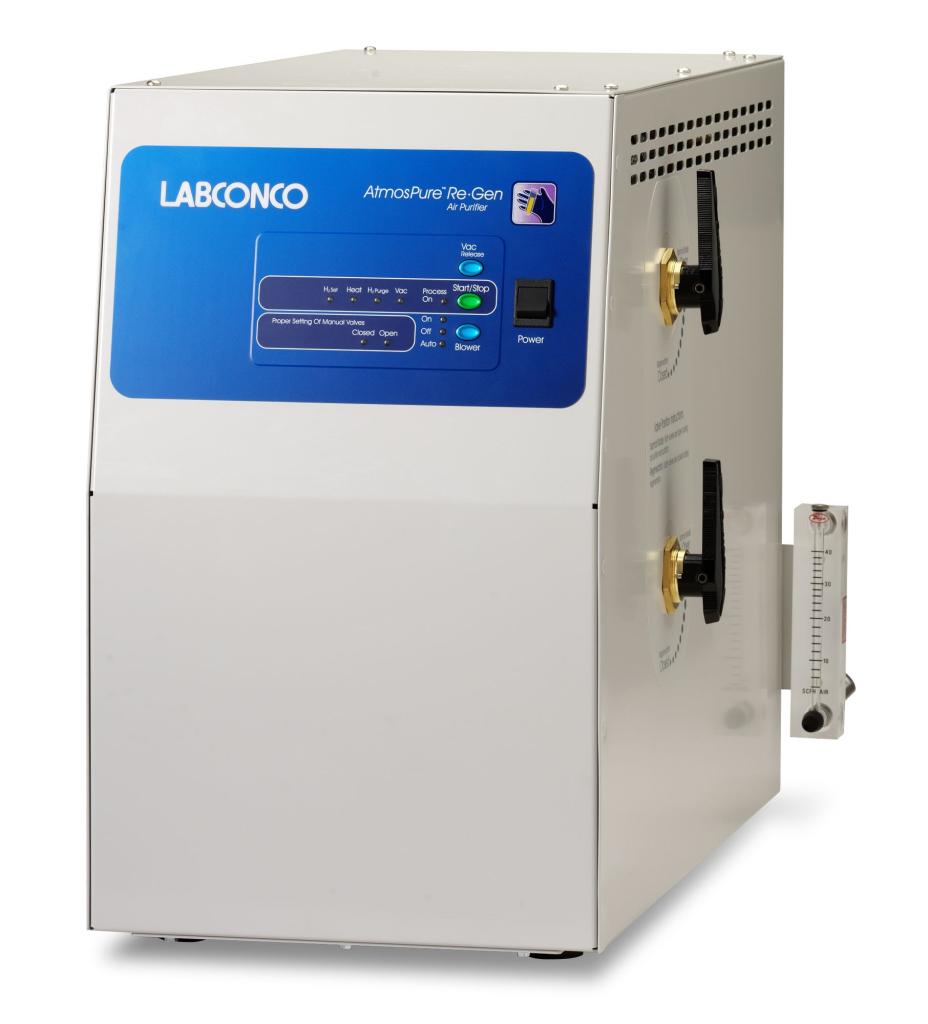 AtmosPure Re-Gen Gas Purifier