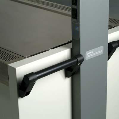 Push/Pull Bars Kit