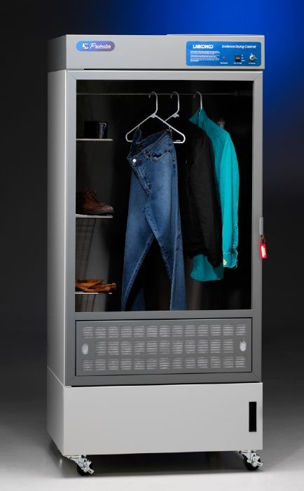 Clothes Drying Cabinet ~ Protector evidence drying cabinets labconco