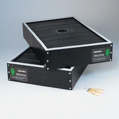 Color-Smart Carbon-Based Ammonia Filters (2 each)