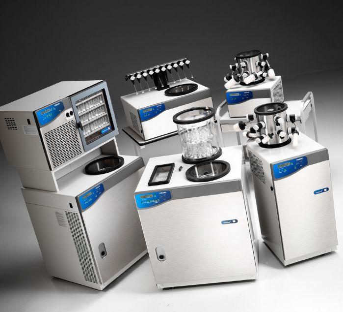 FreeZone Legacy Freeze Dryers